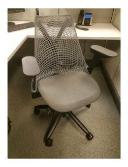 Used Herman Miller Sayl Chair