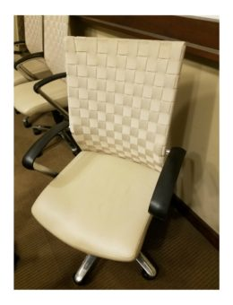 Used Executive Chair David Webb 2